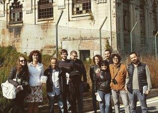 Giornate Europee del Patrimonio 2019 | Tour Architetture S.i.p.e. in Val Bormida