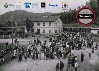 Inaugurazione Ferrania Film Museum | Itinerario guidato a Ferrania