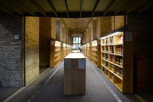 trattopunto biblioteca barcellona