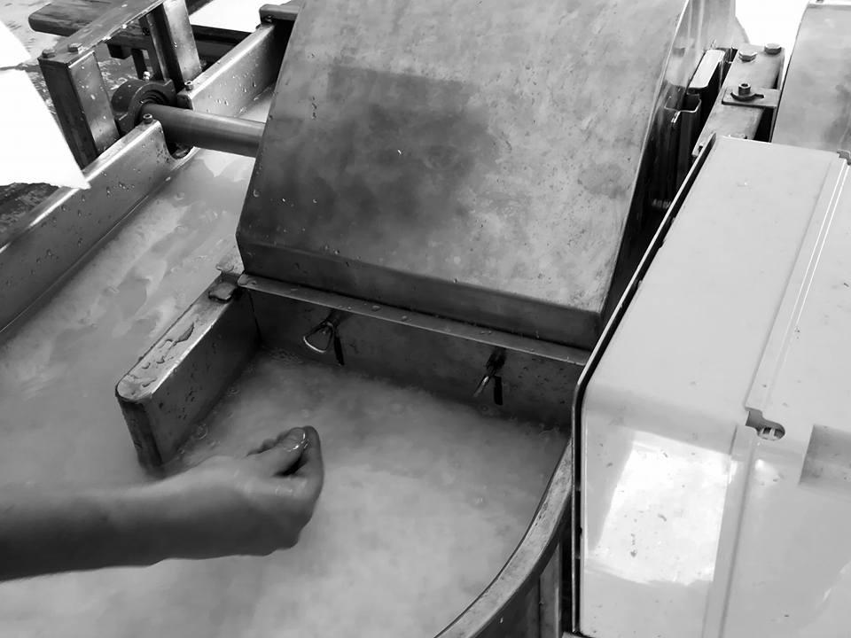 cartiera di vas trattopunto
