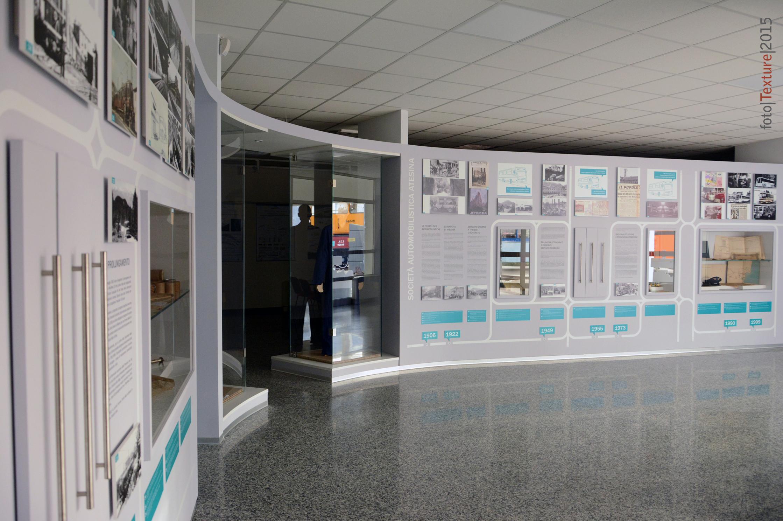 ttram archivio e museo