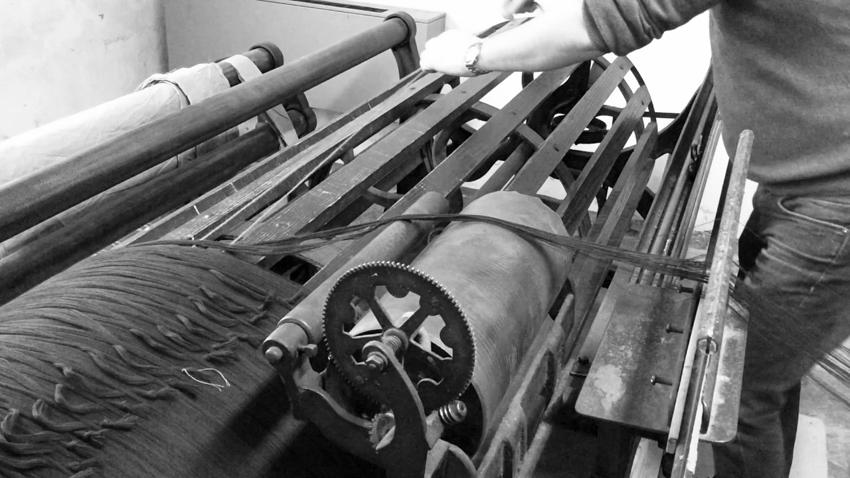 lana seta trattopunto