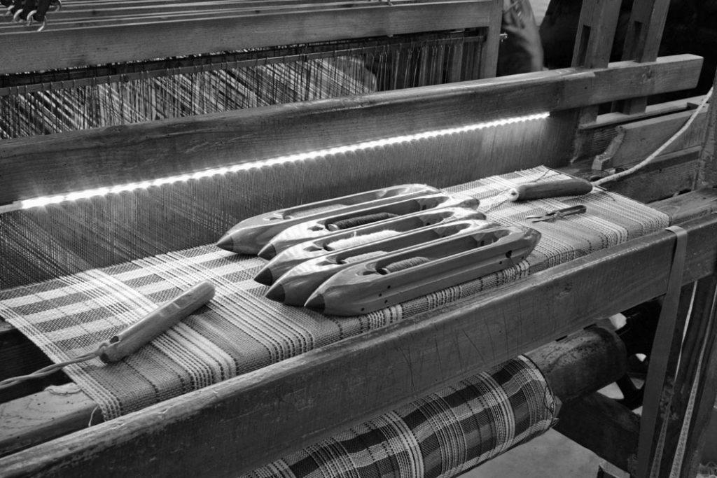trattopunto lana seta tour
