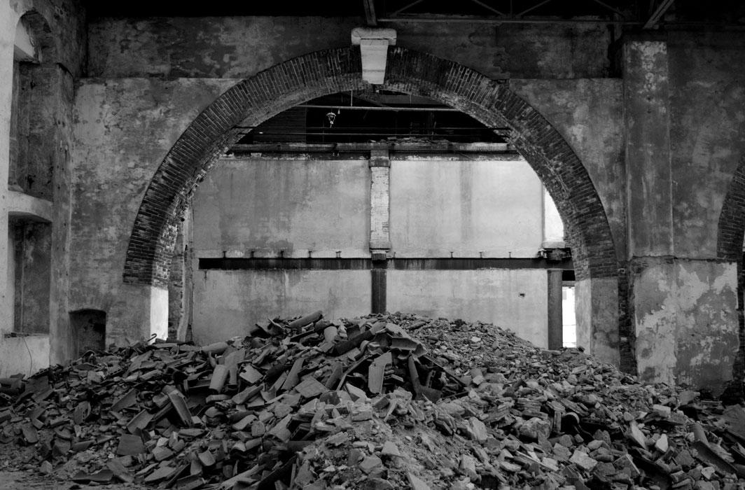 archeologia industriale altare