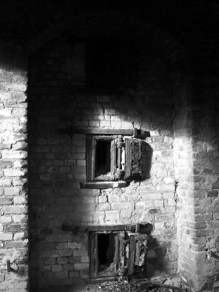 cementificio ex milanese azzi ozzano monferrato