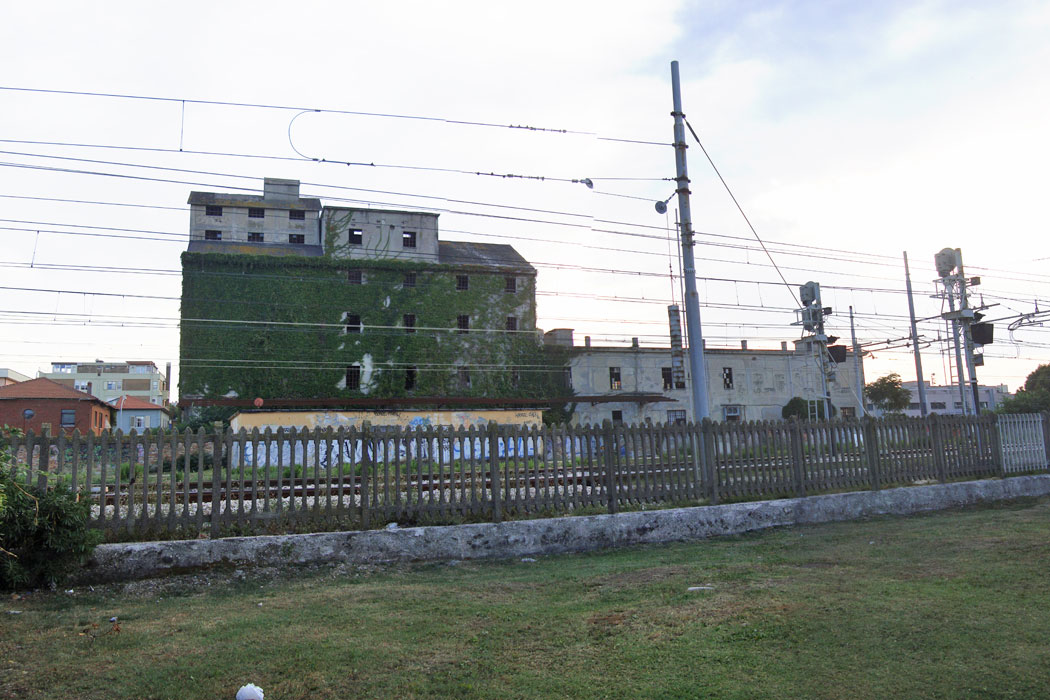 mulino albani fano