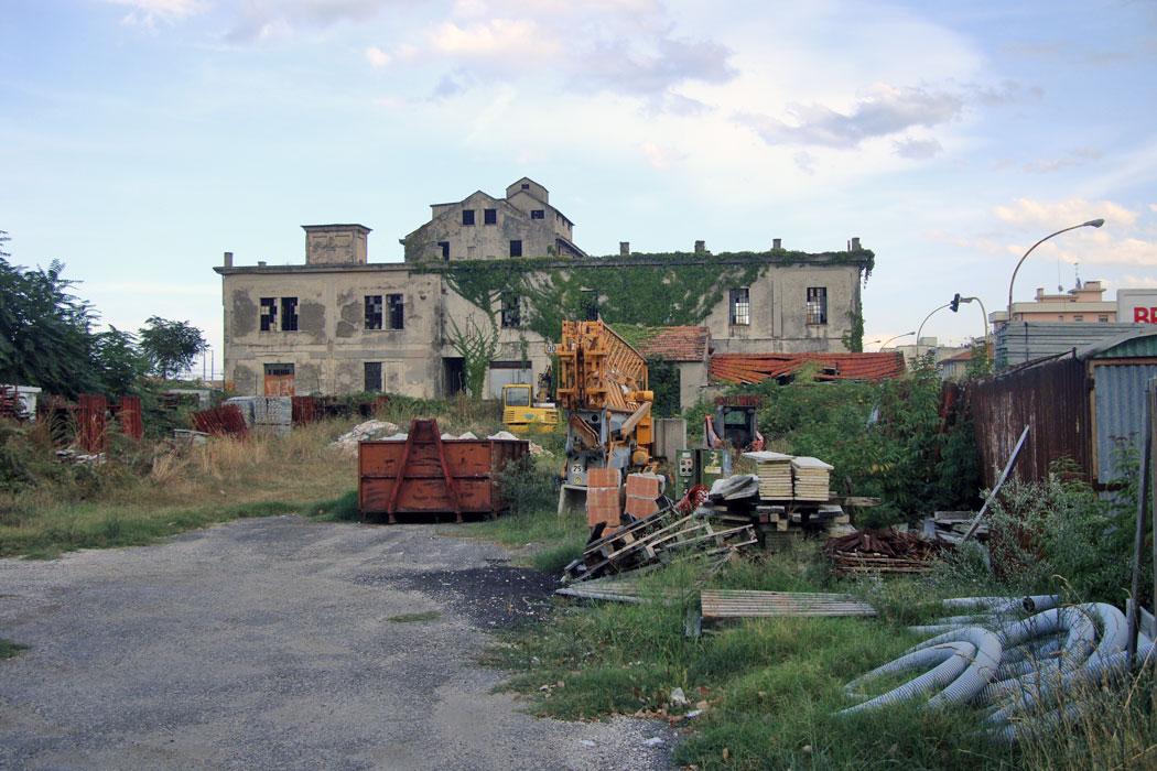 patrimonio industriale marche
