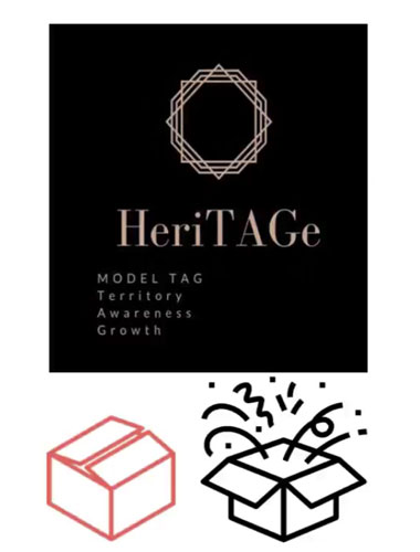 modello business heritage