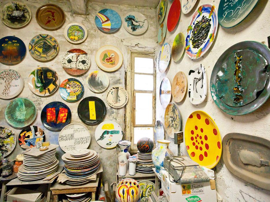 ceramiche albisole