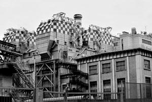 industrial heritage genova