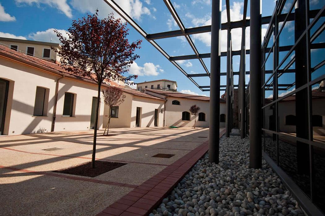 urban center arezzo